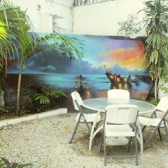 Отель Hostal Haina Мексика, Канкун - отзывы, цены и фото номеров - забронировать отель Hostal Haina онлайн фото 3