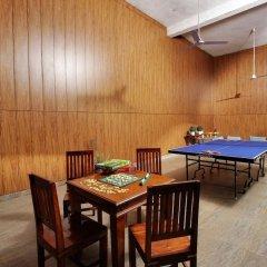 Отель Mana Kumbhalgarh детские мероприятия фото 2