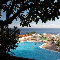 Отель Dorisol Florasol Португалия, Фуншал - 1 отзыв об отеле, цены и фото номеров - забронировать отель Dorisol Florasol онлайн бассейн фото 3