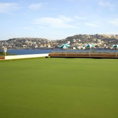 Mellieha Bay Hotel спортивное сооружение