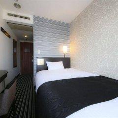 Отель APA Hotel Tokyo Kiba Япония, Токио - отзывы, цены и фото номеров - забронировать отель APA Hotel Tokyo Kiba онлайн комната для гостей фото 5