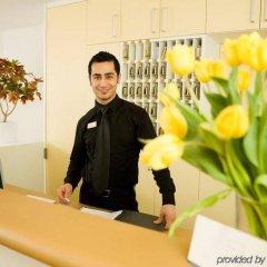 Hotel Muller Munich Мюнхен интерьер отеля фото 3