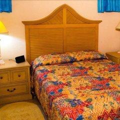 Golden Sands Hotel комната для гостей