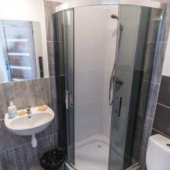 Отель SeaSide Sopot Польша, Сопот - отзывы, цены и фото номеров - забронировать отель SeaSide Sopot онлайн ванная фото 2