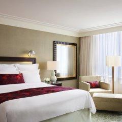 Отель JW Marriott Hotel Seoul Южная Корея, Сеул - 1 отзыв об отеле, цены и фото номеров - забронировать отель JW Marriott Hotel Seoul онлайн комната для гостей фото 2
