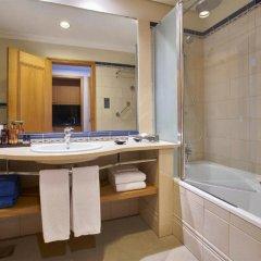 Отель Porto Santa Maria - PortoBay Португалия, Фуншал - отзывы, цены и фото номеров - забронировать отель Porto Santa Maria - PortoBay онлайн ванная фото 2