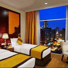 Landmark Premier Hotel Дубай комната для гостей