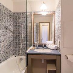 Отель Résidence Pierre & Vacances Cannes Verrerie- Cannes ванная