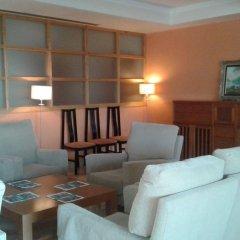 Отель San Millan Испания, Сантандер - отзывы, цены и фото номеров - забронировать отель San Millan онлайн комната для гостей фото 3