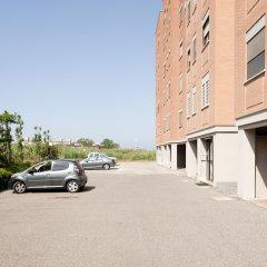 Отель Casa di Chiara e Sara Италия, Лидо-ди-Остия - отзывы, цены и фото номеров - забронировать отель Casa di Chiara e Sara онлайн парковка