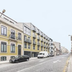 Апартаменты BO - Santos Pousada Turistic Apartments фото 5