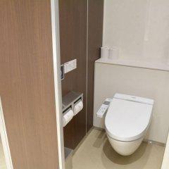 Tokyo Central Youth Hostel Токио ванная