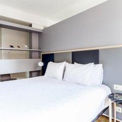 Отель San Miguel Suites комната для гостей фото 4