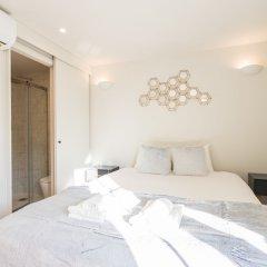 Апартаменты Alfama Cozy Two-Bedroom Apartment w/ River View - by LU Holidays комната для гостей фото 5