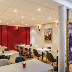 Отель ibis Styles Paris Alesia Montparnasse