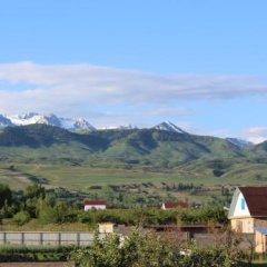 Отель Happy Nomads Yurt Camp Кыргызстан, Каракол - отзывы, цены и фото номеров - забронировать отель Happy Nomads Yurt Camp онлайн фото 6