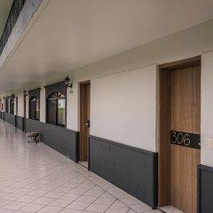 Hotel Malibu Гвадалахара фото 19
