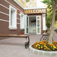 Гостиница Хостел Арт в Зеленоградске 2 отзыва об отеле, цены и фото номеров - забронировать гостиницу Хостел Арт онлайн Зеленоградск фото 5