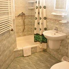 Гостиница Атлант ванная фото 2