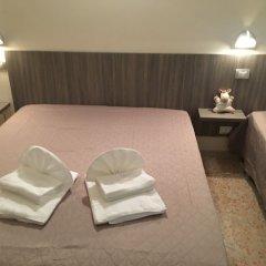 Отель Rebola Италия, Римини - отзывы, цены и фото номеров - забронировать отель Rebola онлайн комната для гостей фото 2