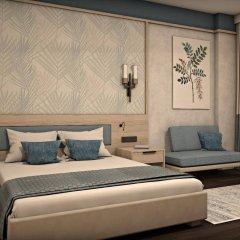 Maritim Hotel Saray Regency комната для гостей фото 4
