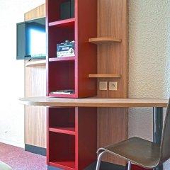 A.R.T Hotel Paris Est 3* Стандартный номер с двуспальной кроватью фото 3