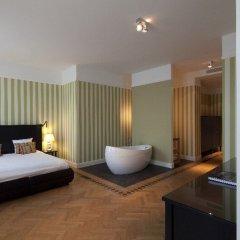 Отель Pillows Grand Hotel Reylof Бельгия, Гент - отзывы, цены и фото номеров - забронировать отель Pillows Grand Hotel Reylof онлайн комната для гостей фото 3
