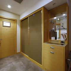 Gonluferah Thermal Hotel Турция, Бурса - 2 отзыва об отеле, цены и фото номеров - забронировать отель Gonluferah Thermal Hotel онлайн удобства в номере