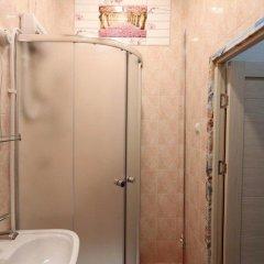 Отель V Eksklyuzivnom Stile Apartmen Ереван ванная