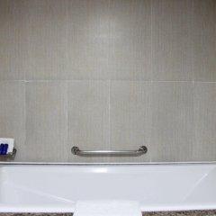 Dalat Plaza Hotel (ex. Best Western) Далат ванная