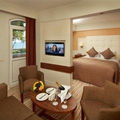 Отель Best Western Citadel в номере