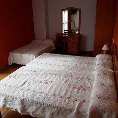 Отель Hostal Ardoi ванная