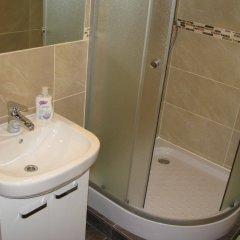 Отель Villa Sart Польша, Гданьск - 1 отзыв об отеле, цены и фото номеров - забронировать отель Villa Sart онлайн ванная фото 2