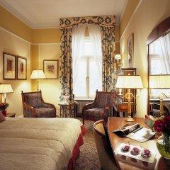 Belmond Гранд Отель Европа комната для гостей