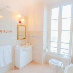 Отель Nice Etoile AP1007 ванная фото 2