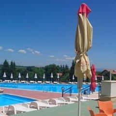 Отель Bankya Palace бассейн фото 3