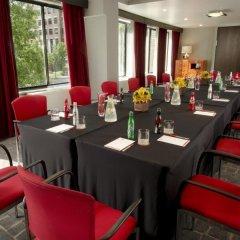Отель Kimpton Rouge Hotel США, Вашингтон - отзывы, цены и фото номеров - забронировать отель Kimpton Rouge Hotel онлайн помещение для мероприятий фото 2