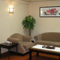 Dongjia Flatlet Hotel Шэньчжэнь интерьер отеля фото 2