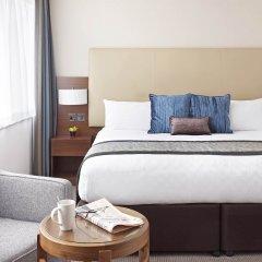 Thistle Trafalgar Square Hotel Лондон комната для гостей фото 2
