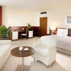 Clarion Congress Hotel Prague 4* Стандартный номер с разными типами кроватей