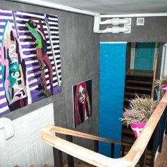 Арт-отель Artway интерьер отеля фото 2
