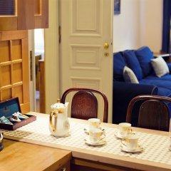 Отель Chopin Boutique B&B Польша, Варшава - 1 отзыв об отеле, цены и фото номеров - забронировать отель Chopin Boutique B&B онлайн питание фото 2