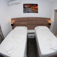 Отель Piazza Албания, Ксамил - отзывы, цены и фото номеров - забронировать отель Piazza онлайн фото 10