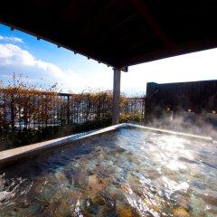 Отель Beppu Kannawa Onsen Hotel Fugetsu Hammond Япония, Беппу - отзывы, цены и фото номеров - забронировать отель Beppu Kannawa Onsen Hotel Fugetsu Hammond онлайн спортивное сооружение