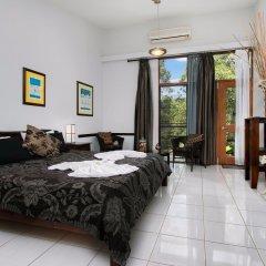 Отель Daintree Wild Zoo & Bed and Breakfast комната для гостей фото 2