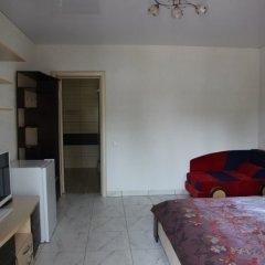 Гостиница Azovrest комната для гостей фото 5