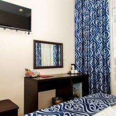 Гостиница Мартон Рокоссовского Стандартный номер с разными типами кроватей фото 15