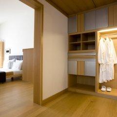 Отель The Omnia Швейцария, Церматт - отзывы, цены и фото номеров - забронировать отель The Omnia онлайн удобства в номере фото 2