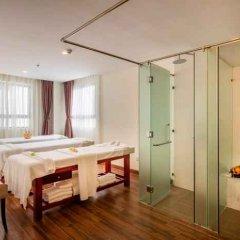 Отель Green Lighthouse Hotel Вьетнам, Нячанг - отзывы, цены и фото номеров - забронировать отель Green Lighthouse Hotel онлайн спа