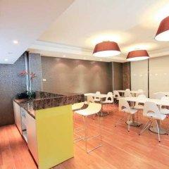 Отель Petals Inn Бангкок питание фото 3